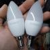 Светодиодная лампа REMEZ 5-7вт E14