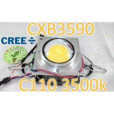 SunGrowС110 светодиодная лампа для растений