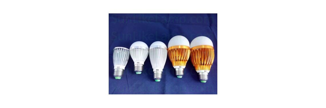 лампы SunLike