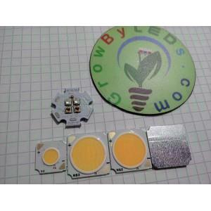 Тест эффективности солнечных светодиодов SunLike LEDs TRI-R 2018